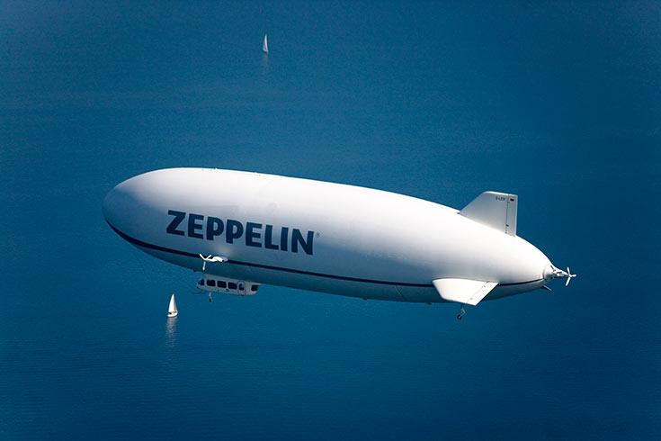 Процессоры AMD Zen будут иметь до 32 ядер; одна из моделей будет называться Zeppelin