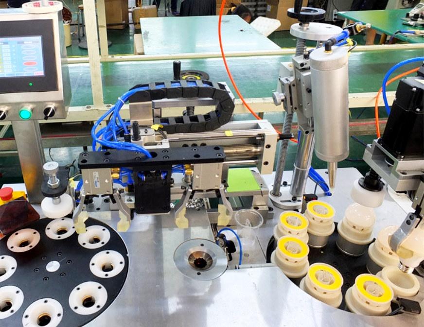 Crystal Ceramic MCOB — новая технология светодиодных ламп - 2
