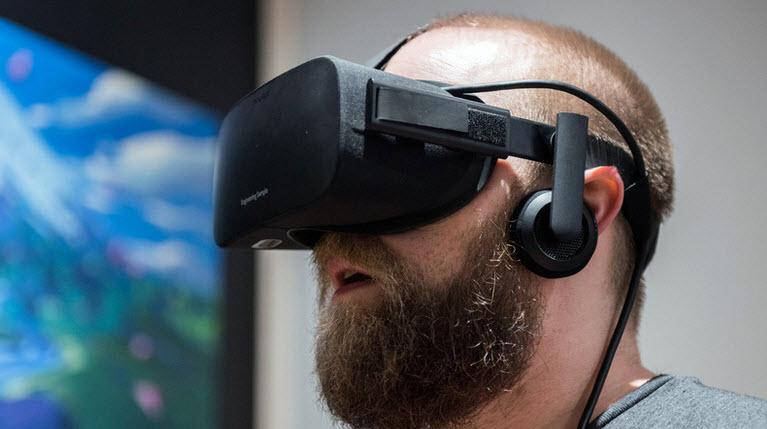 Gartner верит в успех устройств виртуальной реальности