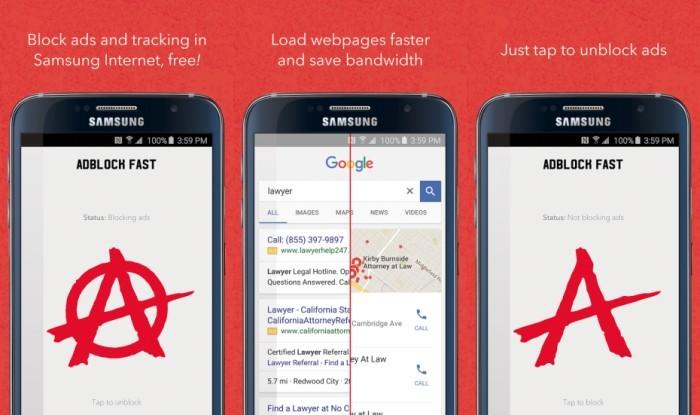 Google выбросил блокировщик рекламы из Google Play - 2