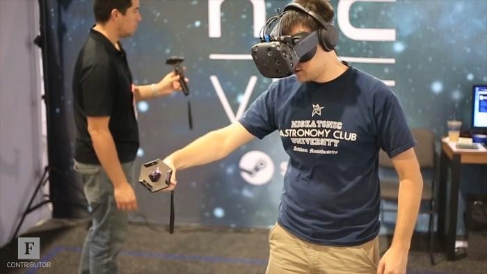 Unreal Editor помогает создать виртуальную реальность внутри виртуальной реальности - 2