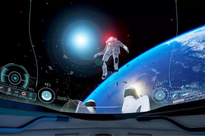 Unreal Editor помогает создать виртуальную реальность внутри виртуальной реальности - 1