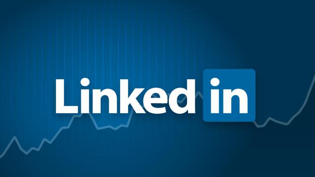 Акции LinkedIn обвалились после прогноза на следующий квартал - 1