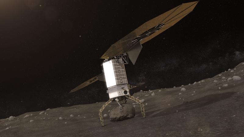 Конгресс — NASA: дайте нам четкий план полета человека на Марс, или мы отменим этот проект - 2