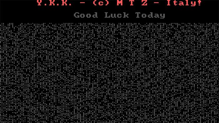 На Archive.org теперь можно запускать старые DOS-вирусы - 4