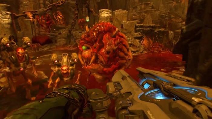 Новый Doom выйдет 13 мая - 3