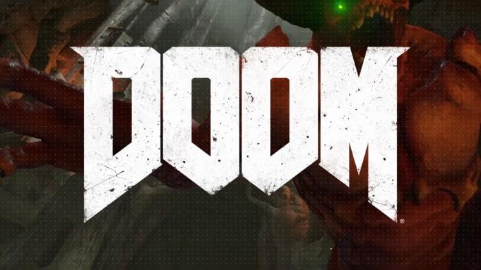 Новый Doom выйдет 13 мая - 1