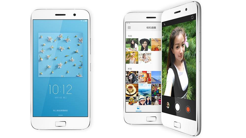 Весной в России начнет продаваться смартфон ZUK Z1. Что это за устройство и причем здесь Lenovo? - 1