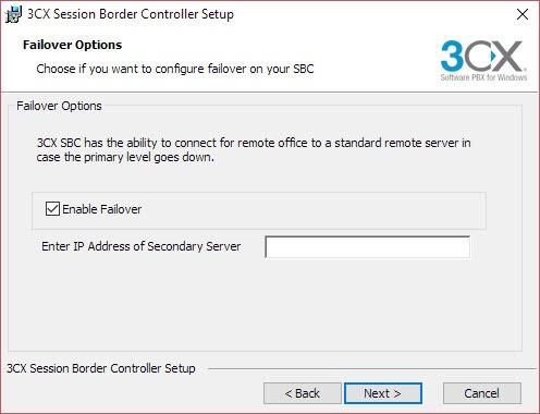 3CX SBC — теперь с шифрованием и отказоустойчивостью - 2