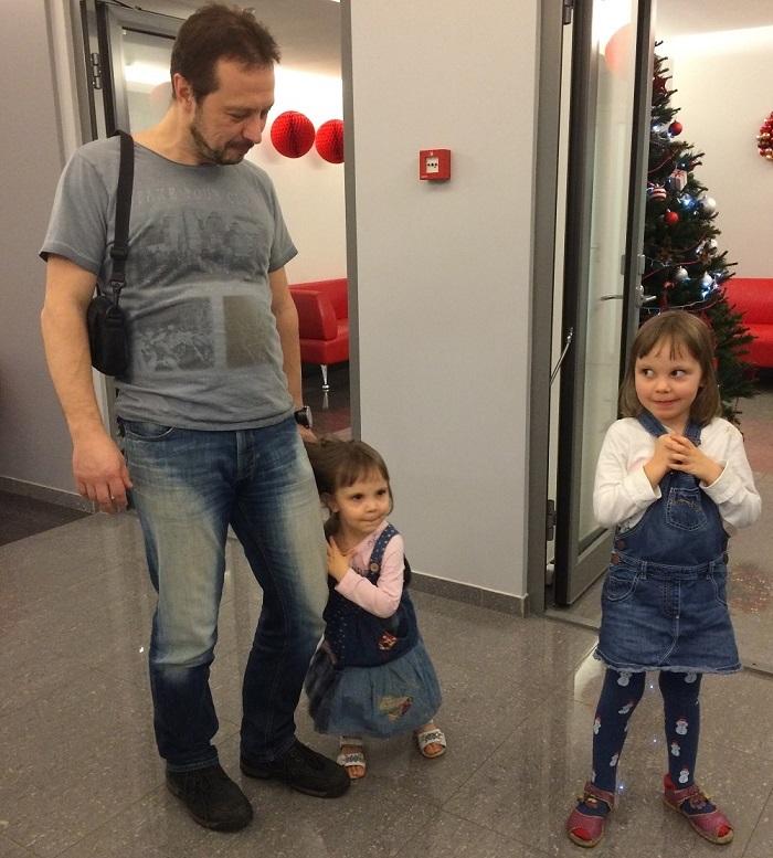 Хакерская ёлка, или Как провести Детский День в недетской компании - 11