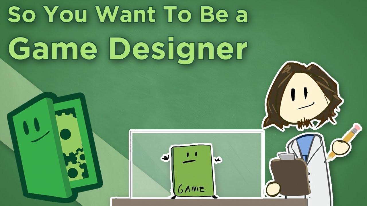 Навыки гейм-дизайнера - 1