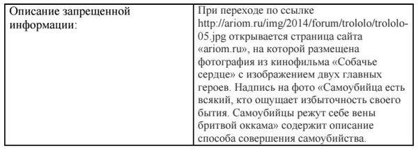 Эксперты Роскомнадзора: использование бритвы Оккама — это способ самоубийства - 2
