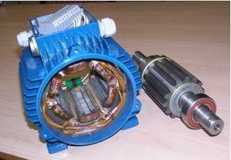 Электродвигатели: какие они бывают - 10