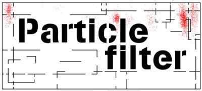 Простыми словами о фильтре частиц - 1
