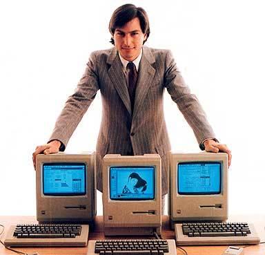 Стив Джобс и Святой Грааль: почему одни продукты становятся сверх-успешными, а другие провальными - 2