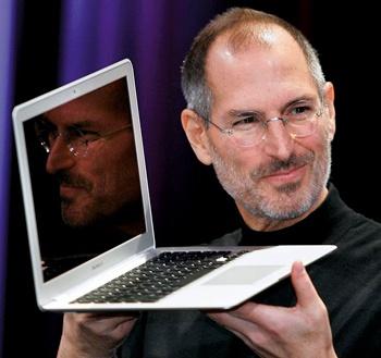Стив Джобс и Святой Грааль: почему одни продукты становятся сверх-успешными, а другие провальными - 6
