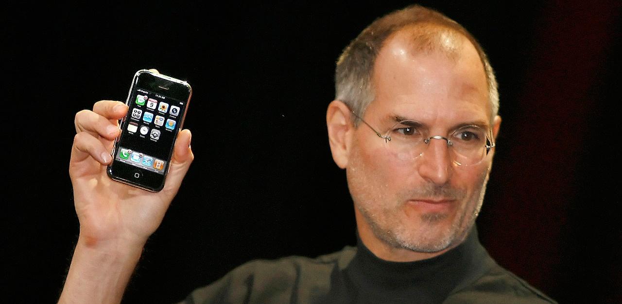 Стив Джобс и Святой Грааль: почему одни продукты становятся сверх-успешными, а другие провальными - 8