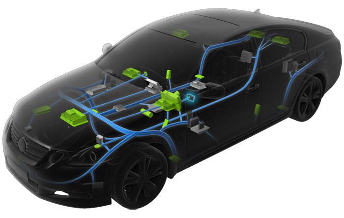 У Renesas готова флэш-память 1T-MONOS, выдерживающая нагрев и более 100 млн перезаписей