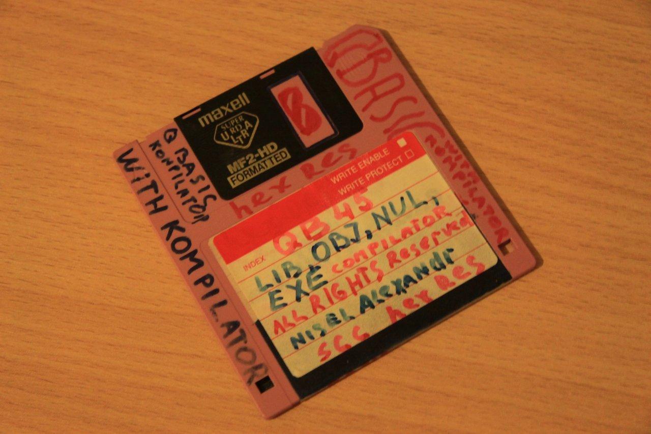 Запускаем DOS игры на тонком клиенте HP Compaq t5520 2006 года выпуска - 22