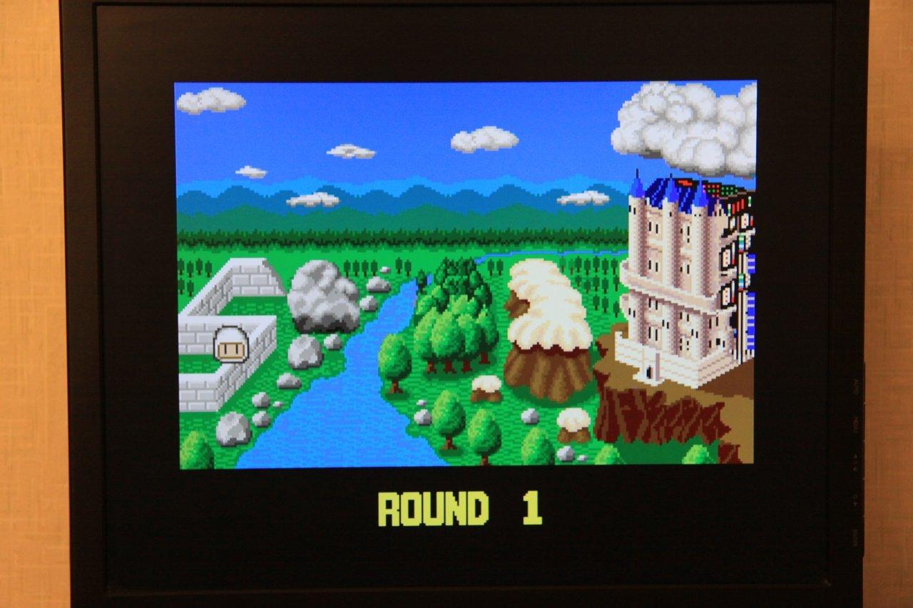 Запускаем DOS игры на тонком клиенте HP Compaq t5520 2006 года выпуска - 48