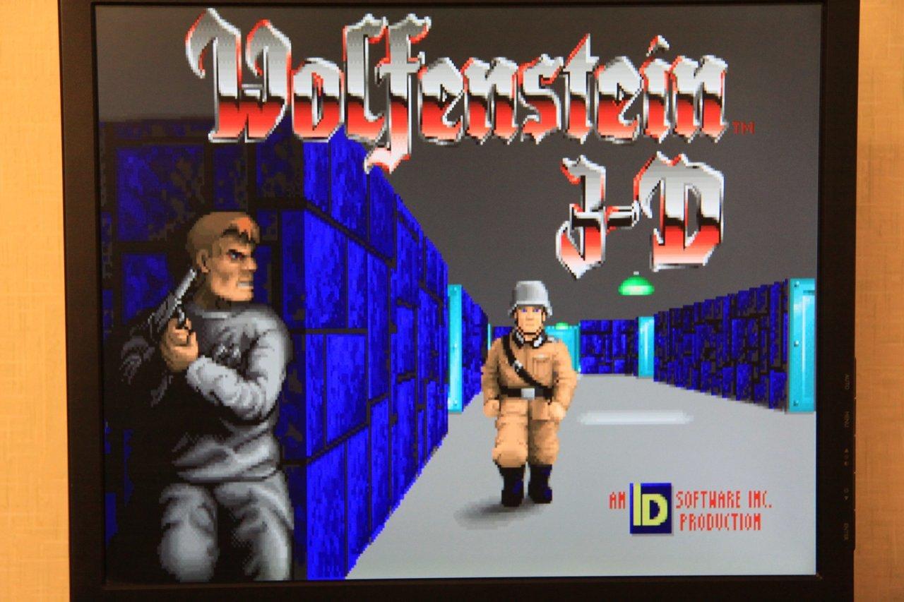 Запускаем DOS игры на тонком клиенте HP Compaq t5520 2006 года выпуска - 57