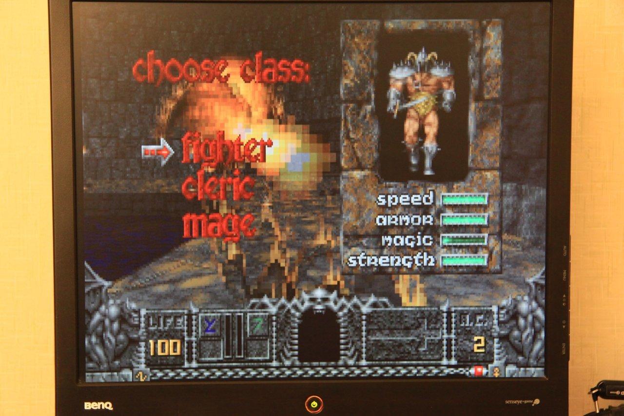 Запускаем DOS игры на тонком клиенте HP Compaq t5520 2006 года выпуска - 71