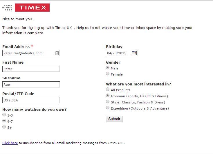 Автоматизация email маркетинга - 9