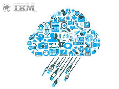 IBM запускает новые облачные и аналитические сервисы для разработчиков