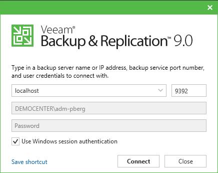 Что нового в Veeam Backup & Replication 9.0: повышаем эффективность создания и хранения резервных копий - 2