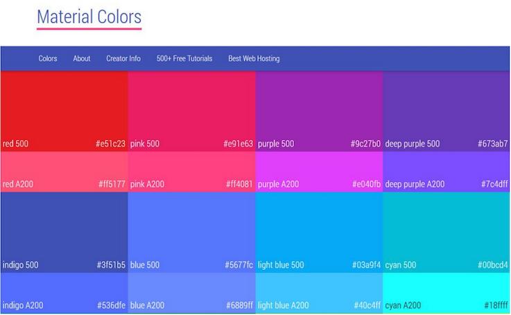 Цвет в дизайне - 11