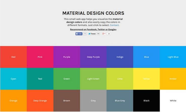 Цвет в дизайне - 12