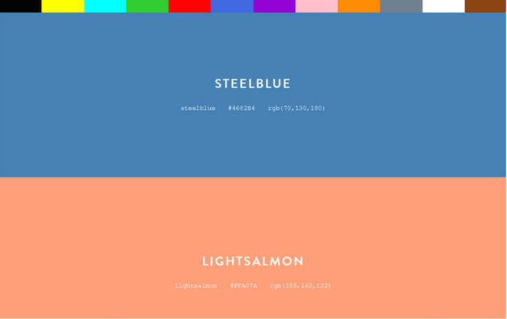 Цвет в дизайне - 14