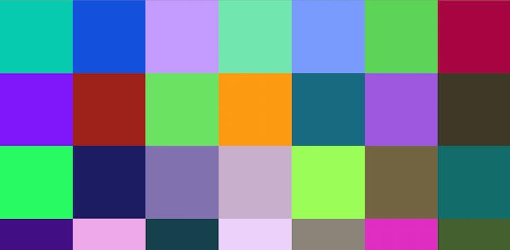 Цвет в дизайне - 15