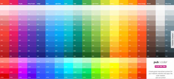 Цвет в дизайне - 18