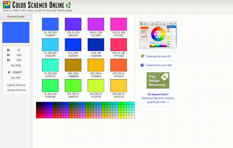 Цвет в дизайне - 26