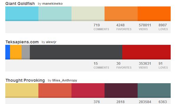 Цвет в дизайне - 4