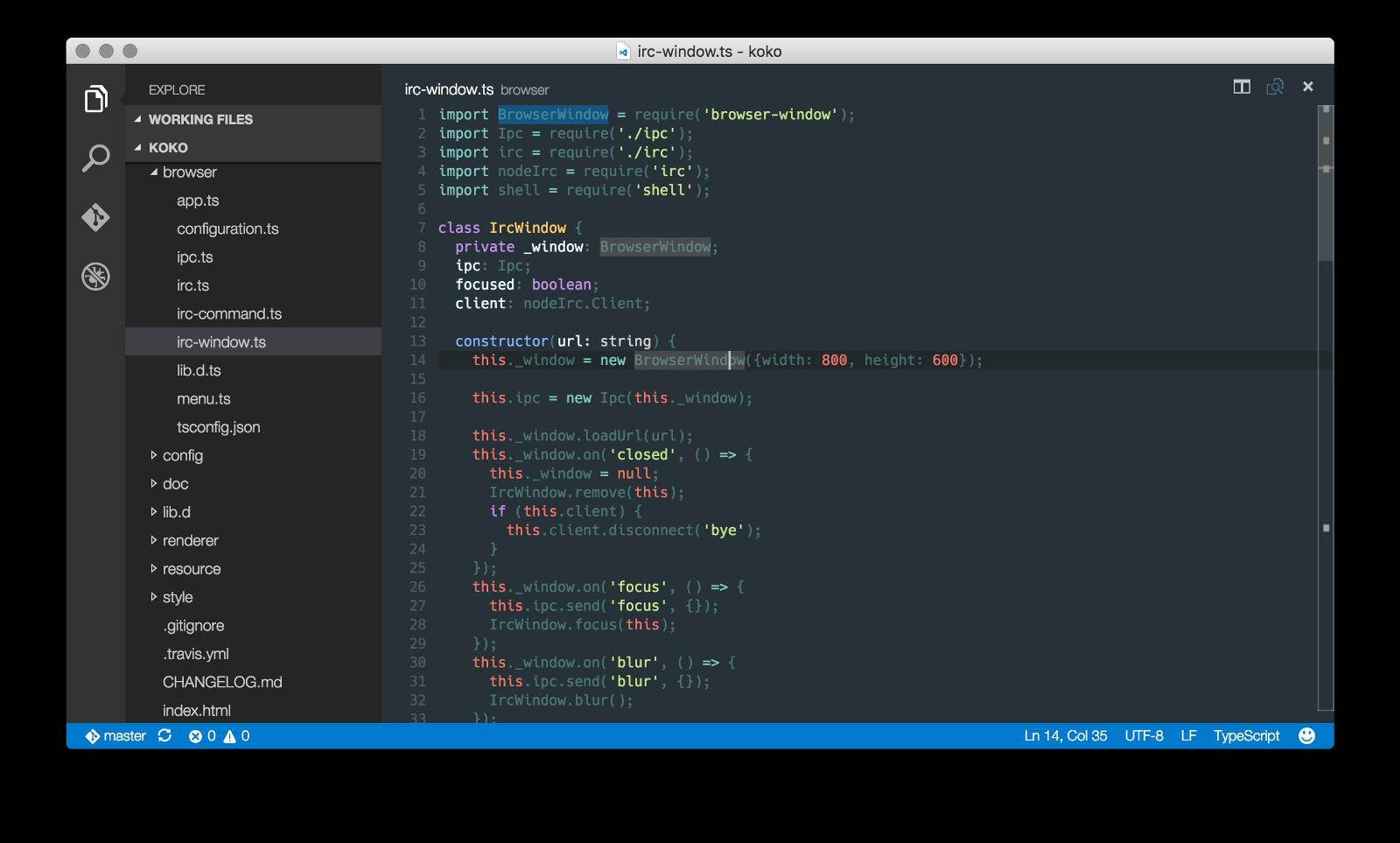 Используем VS Code для Веб-разработки - 14