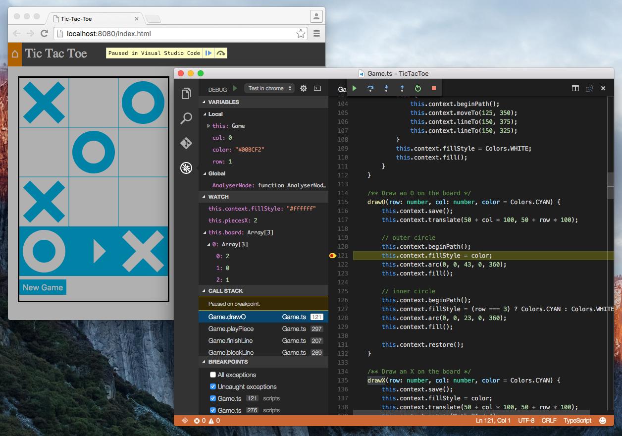 Используем VS Code для Веб-разработки - 8