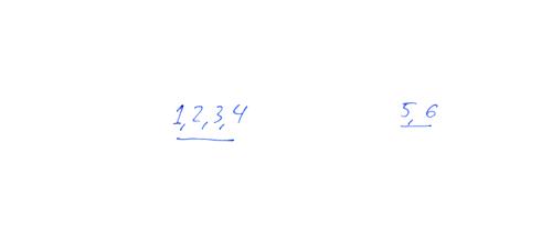 Компоненты связности в динамическом графе за один проход - 48
