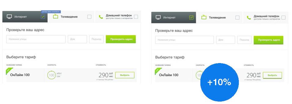 Конверсионный дизайн: создание онлайн-сервисов, которые искренне полюбят пользователи - 20