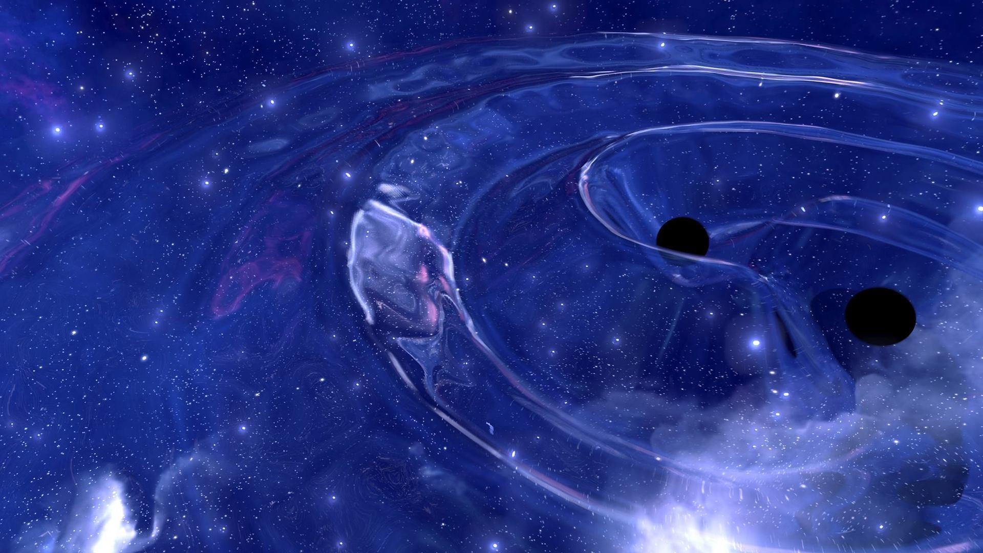 Официальная пресс-конференция о детекторах гравитационных волн: ответы на все ваши вопросы в этот четверг - 1