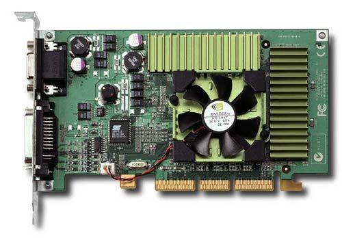 Развитие видеокарт в 2000-х годах - 7