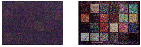 Основной областью применения датчиков изображения APD-CMOS названы камеры видеонаблюдения и промышленные камеры