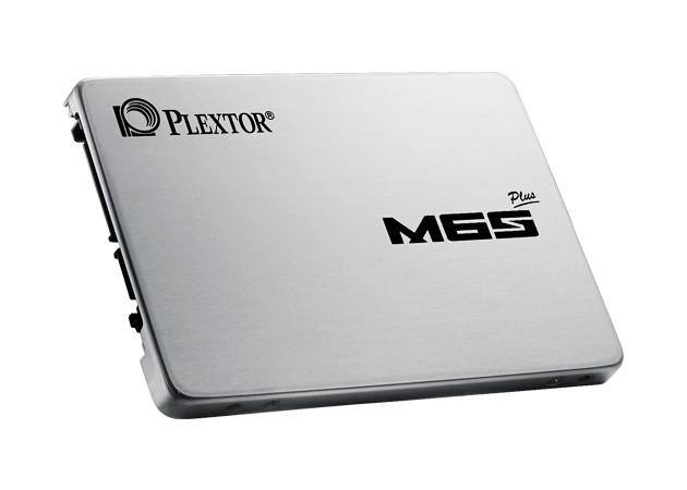 Твердотельные накопители Plextor M6S Plus мало отличаются от предшественников