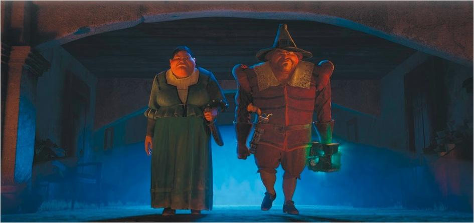 Знакомьтесь: Jack и Jill на платформе x86 - 1