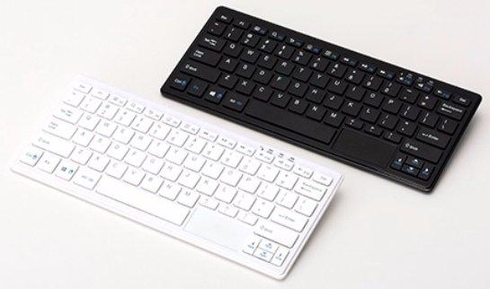 TekWind Keyboard PC WP004 —  мини- ПК в клавиатуре