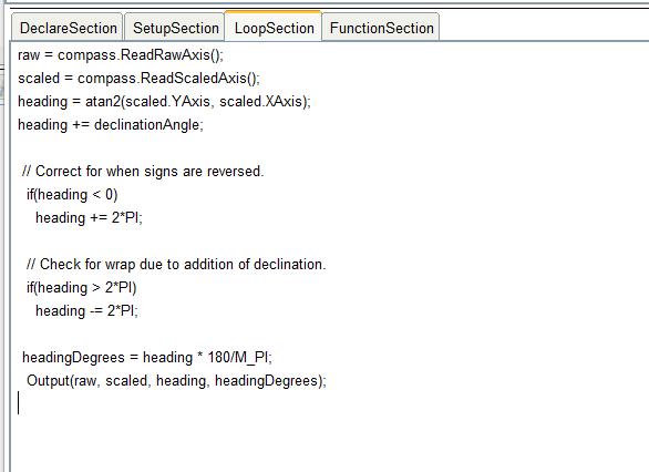 FLProg – Создание пользовательских блоков на языке С (Урок вне очереди) - 16