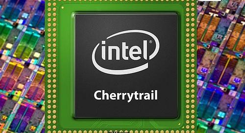 Процессор Intel Atom x5-E8000 относится к поколению Braswell