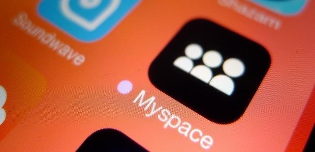 Time Inc. поглотила владельца Myspace - 1