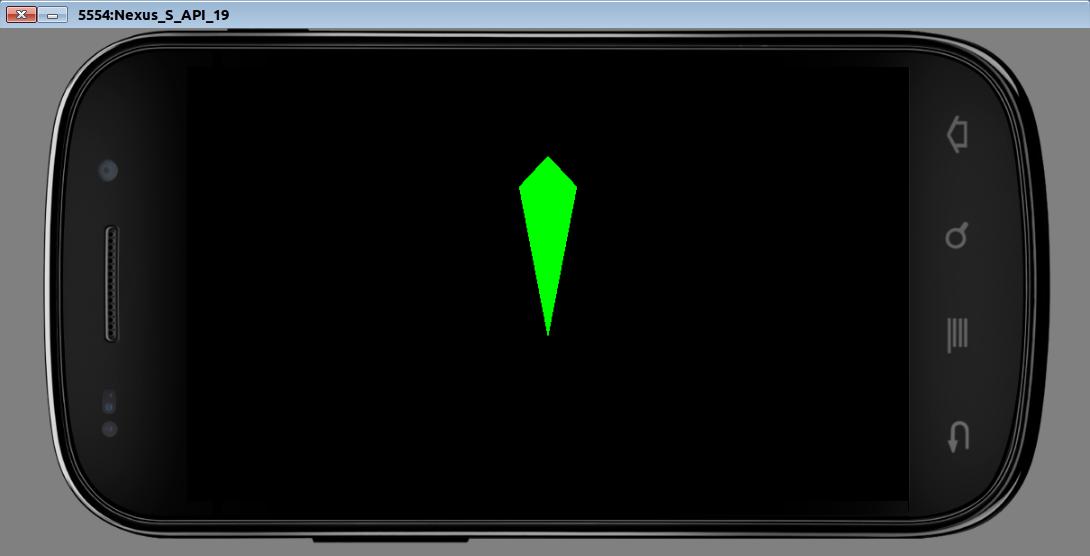 Простейшая 3D игра на libGDX под Android в 200 строк кода - 3